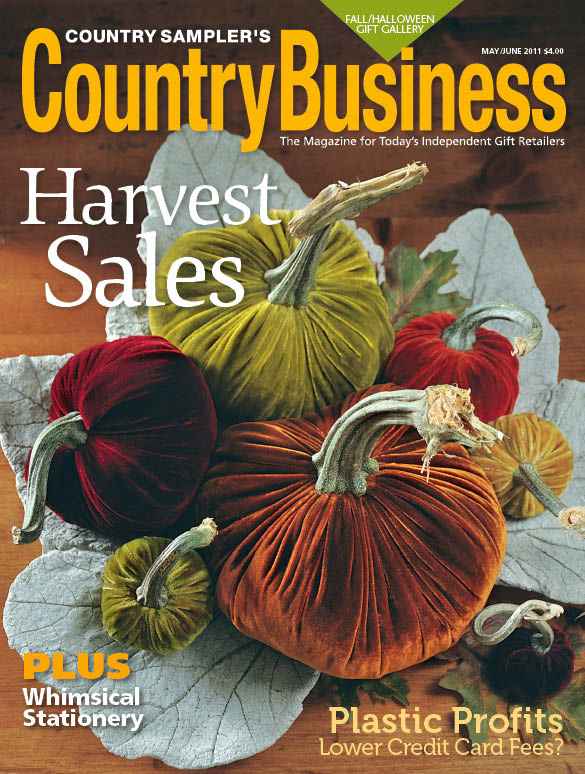 Hot Skwash Velvet Pumpkins Country Business