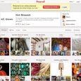 Hot Skwash velvet pumpkins on Pinterest